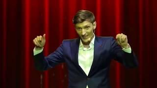 Павел Воля про Путина! До слез! Камеди клаб