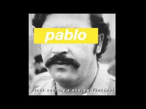Pablo by Derek Couture & Andrew Fontenot (audio)