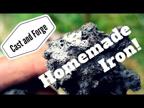 Homemade Iron [TUTORIAL] [DIY]