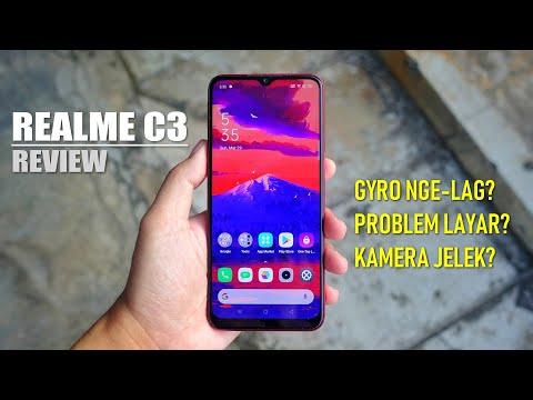 Perbedaan, Persamaan, Kekurangan Dan Kelebihan Di Realme C11, Realme C12 dan, Realme C15 Indonesia. .