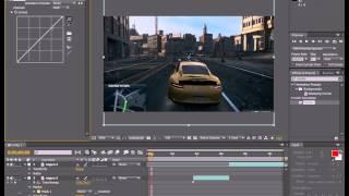 Уроки Adobe After Effects - Как сделать стоп-кадр