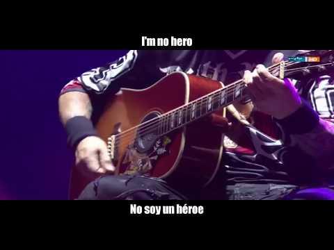 Five Finger Death Punch - Wrong Side of Heaven (Sub Español   Lyrics)