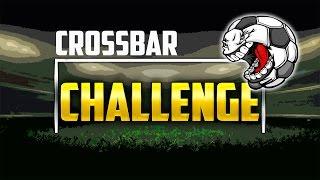 Crossbar Challenge | Real Life | Pumuscor DjMaRiiO Cacho01 y Delantero09