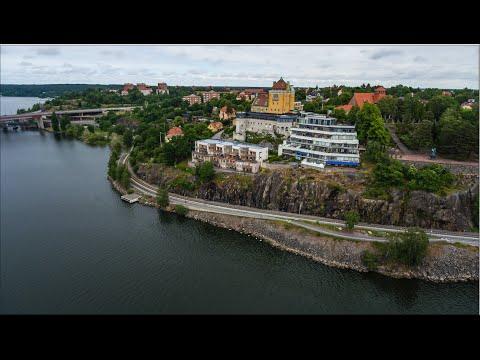 Foresta Castle Lidingö Stockholm