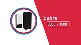 Safire 3800