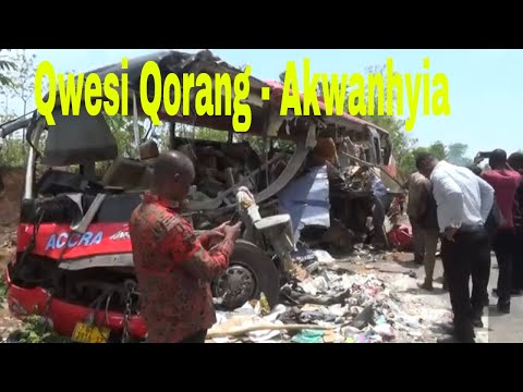 Qwesi Qorang - Akwanhyia Official Video (Prod By JMJ Beatz)