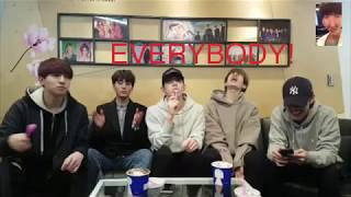 """Video THINGS YOU DIDNT NOTICE IN DAY6 """"ALL ALONE"""" ACOUSTIC + GIVEAWAY!!! download MP3, 3GP, MP4, WEBM, AVI, FLV Januari 2018"""