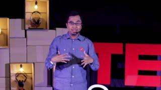 A Positive Loophole | Syed Azmi Alhabshi | TEDxSungaiSegget