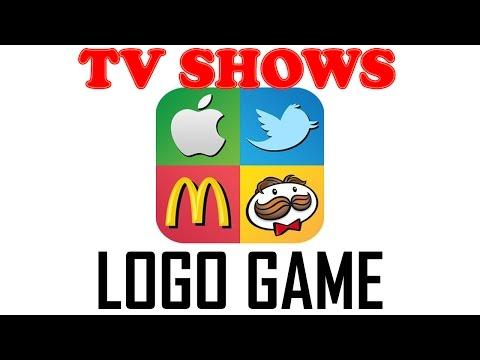 Logo Game Bonus - TV Shows - All Answers - Walkthrough ( By Taplance INC )
