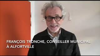 François Tronche