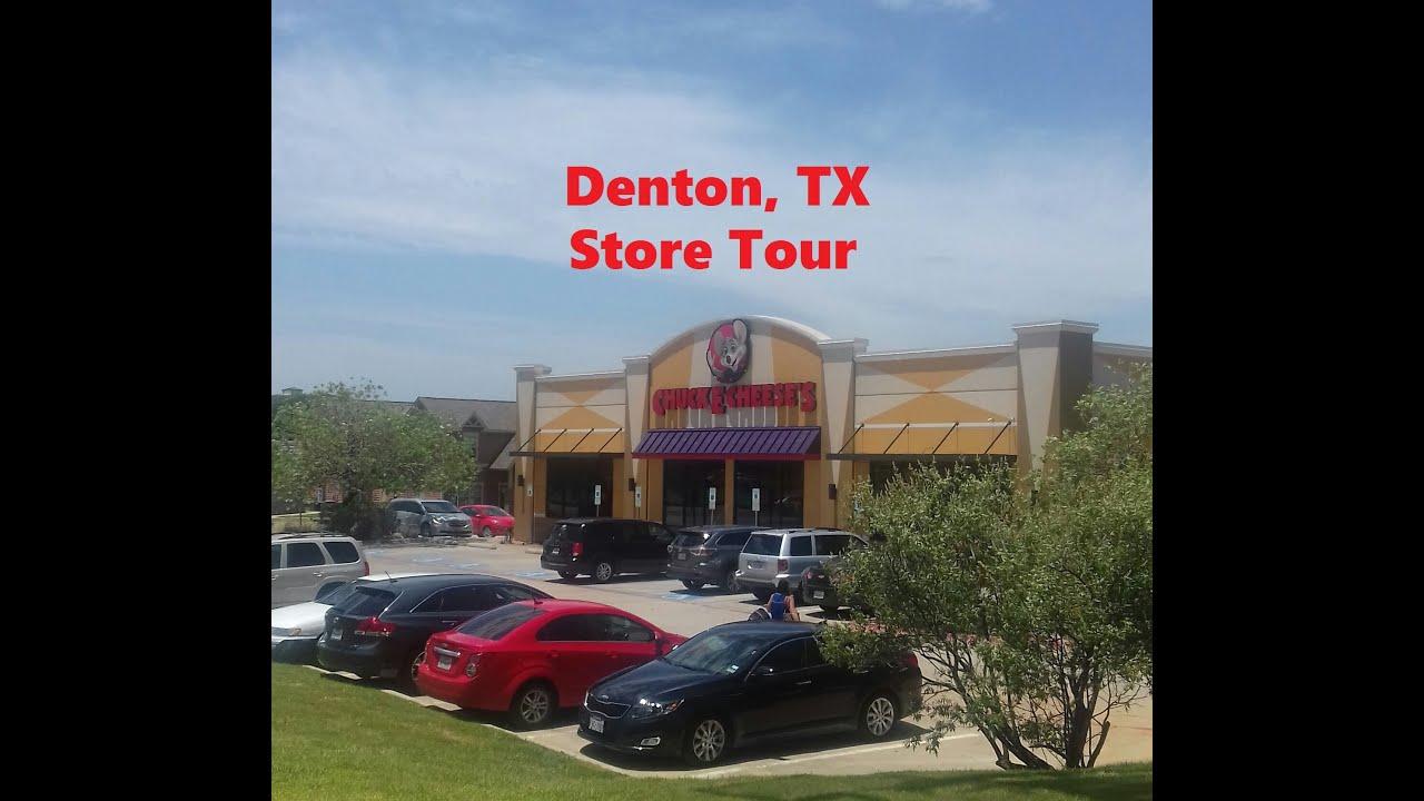 Music Store Denton Tx : store tour chuck e cheese 39 s denton tx youtube ~ Russianpoet.info Haus und Dekorationen