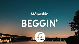 Download Mp3 Måneskin Beggin I m beggin beggin you TikTok