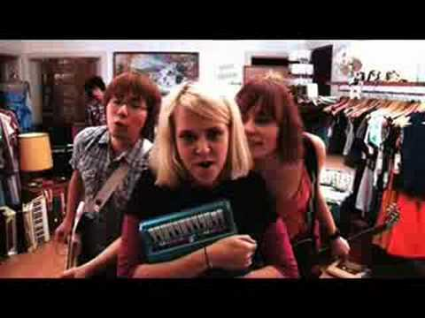 The Wellingtons - Song For Kim video