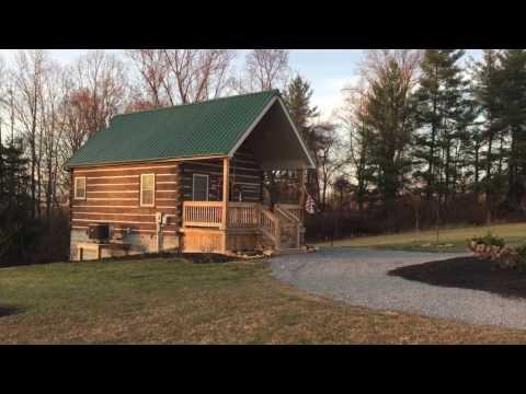 Sandy Acres Cabins