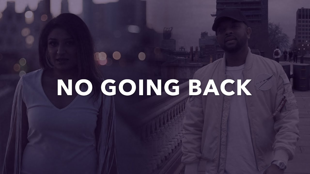 Mumzy Stranger - No Going Back feat Dixi | OFFICIAL MUSIC VIDEO | 5 REASONS | MUSIC BY DJ LYAN