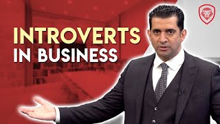 Introverts - The New Entrepreneur
