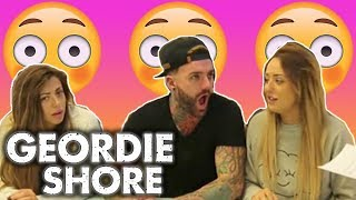 GEORDIE SHORE - THE QUIZ | MTV