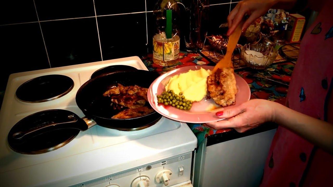 как вкусно пожарить минтай на сковороде с фото