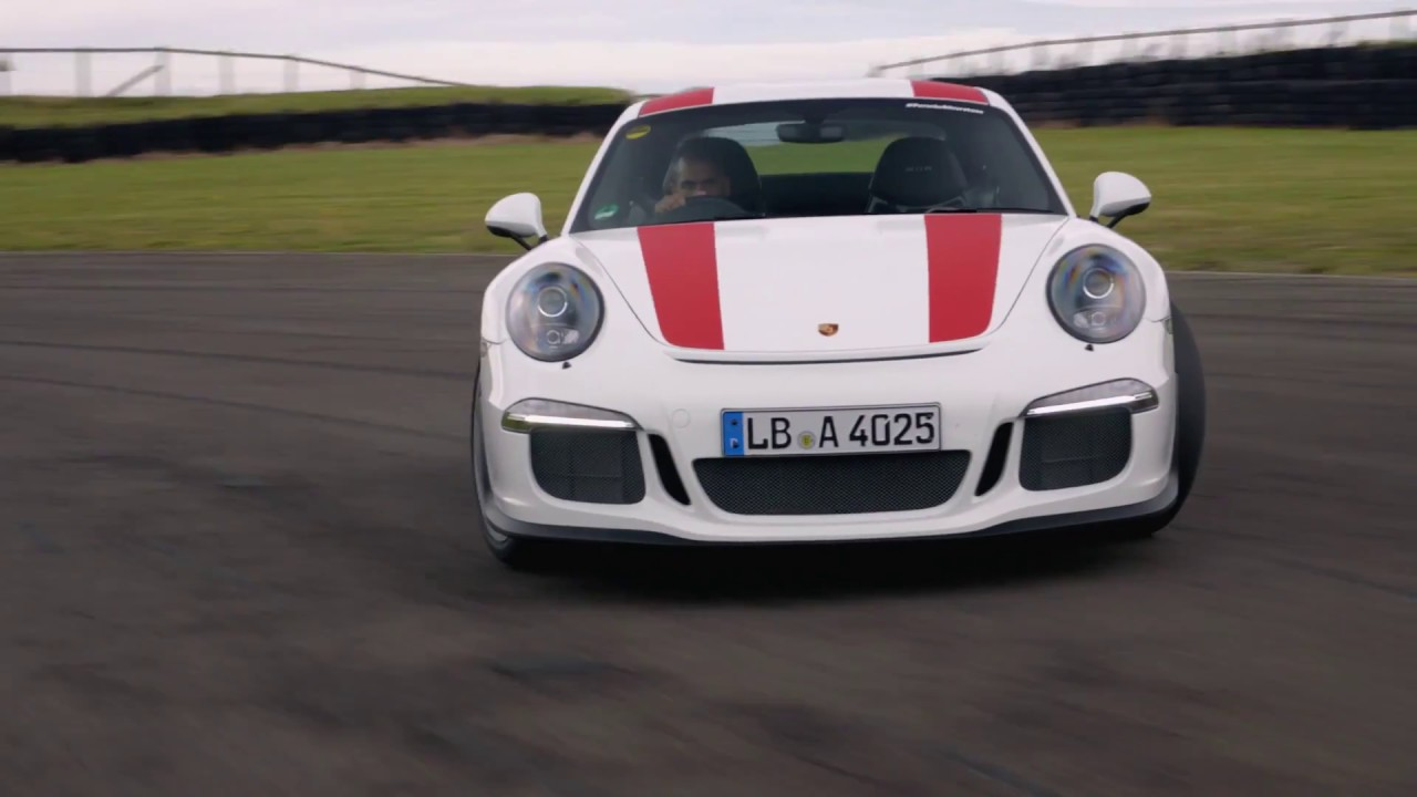 This Week: Cars With The Letter R    /DRIVE on NBC Sports   YouTube
