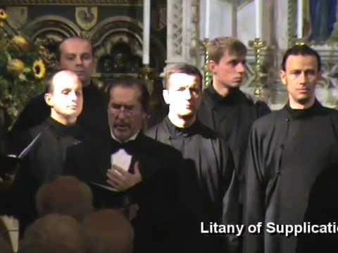 Boyan Ensemble Of Kiev Sacred Chants, 2015