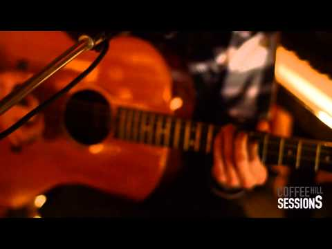 Eoin Martin  Keep On Keepin' On  Coffee Hill Sessions