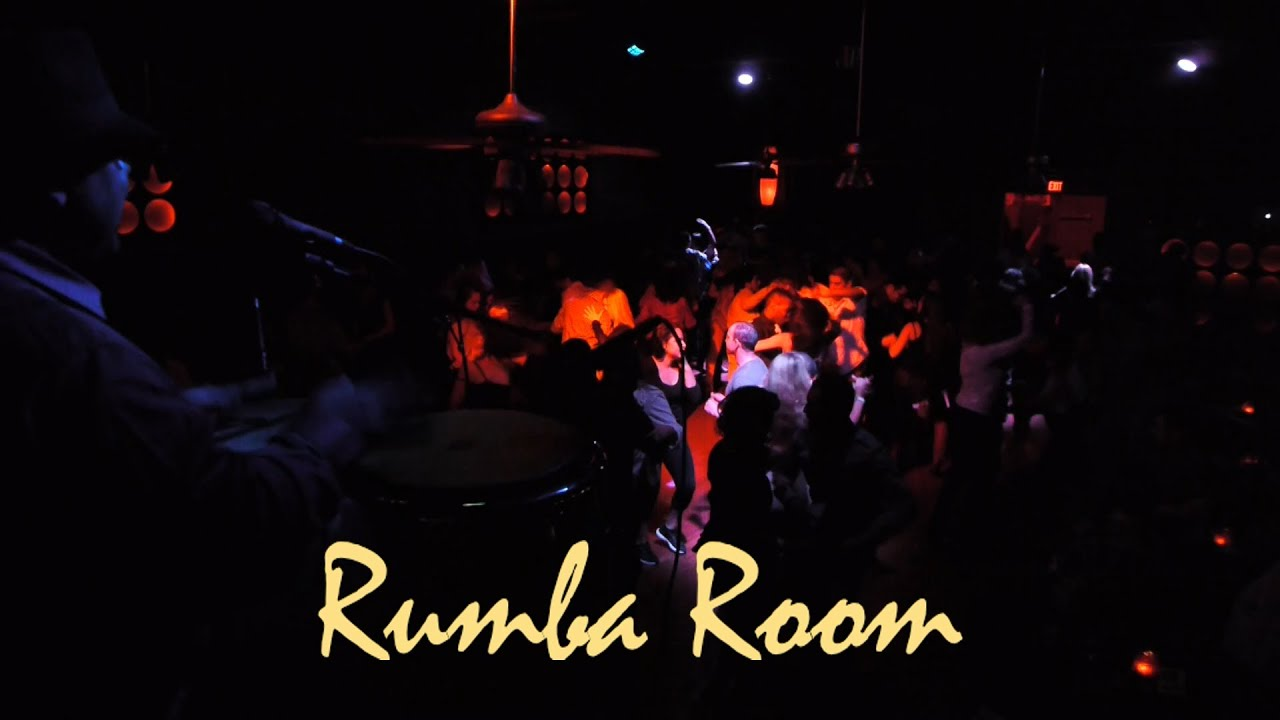 The Rumba Room Youtube