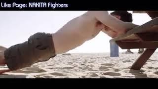 Download lagu Best scene of the sand killer beach movie MP3