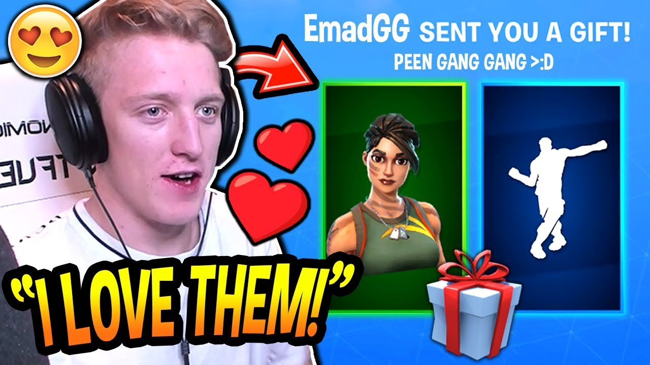 tfue-loves-his-new-gifted-jungle-scout-skin-rare-emote-funny-fortnite-savage-moments