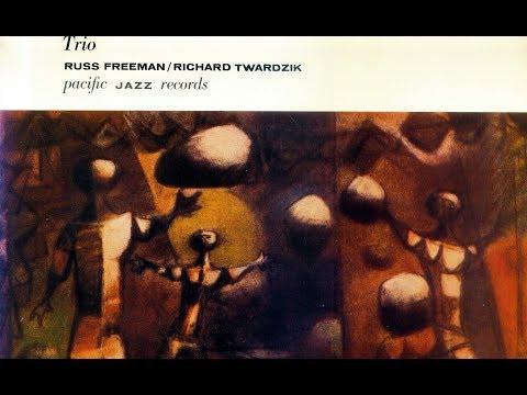 At Last - Russ Freeman Trio