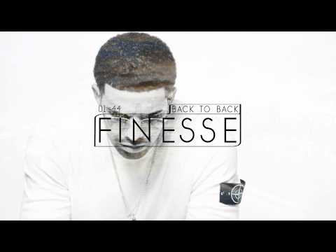 Drake | Back To Back (Instrumental) | Reprod Finesse