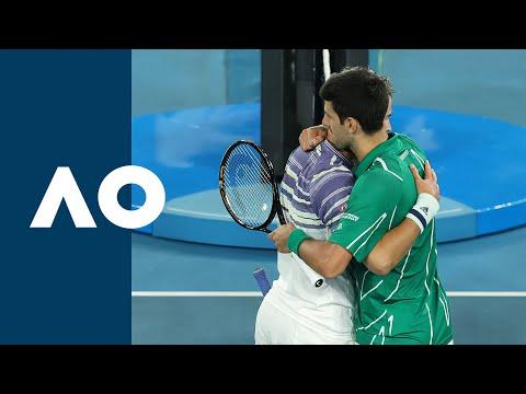 Novak Djokovic Vs Dominic Thiem - Extended Highlights | Australian Open 2020 Final
