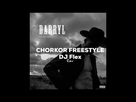 DJ Flex & Joey B - Tag Team Chorkor Freestyle ( Afrobeat )