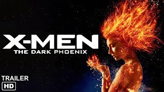 X-Men Dark Phoenix Teaser Trailer 2019 | OFFICIAL Concept Teaser (Fan Made)