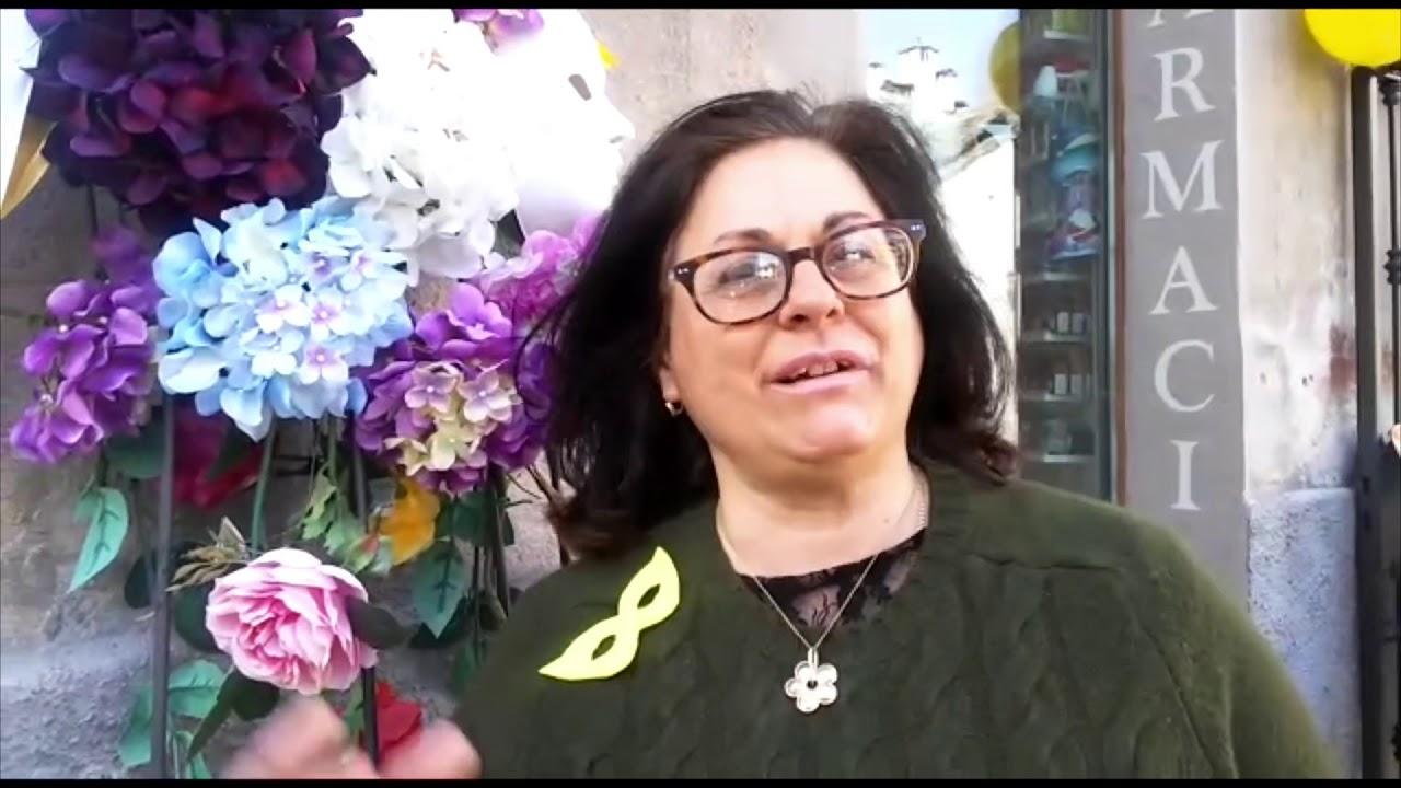 Carnevale di Domodossola 2019 profumo Togn e Cia Mostra