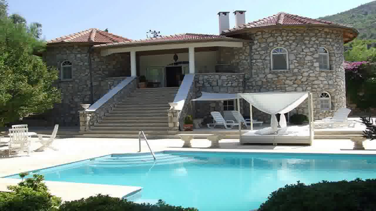 Cheap Holiday In Thor Luxury Hotel Villas Bodrum 2014