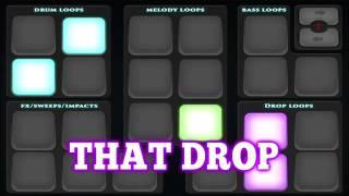 EDM MAKER Dubstep Creator free APP