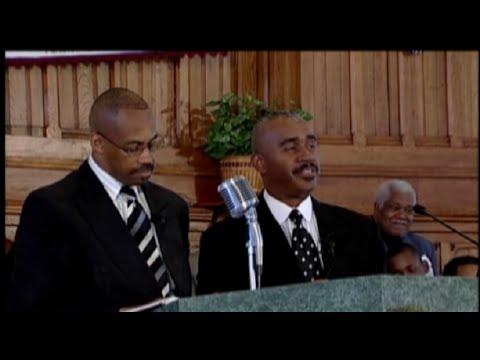 Truth of God Broadcast 767-769 Pastor Gino Jennings