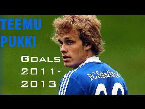 Teemu Pukki: Bei Schalke verjagt, jetzt Spieler des Jahres in England   SPORT1