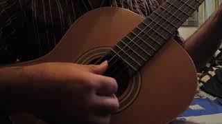 La Mancha Rubi CM/63 guitar acoustic