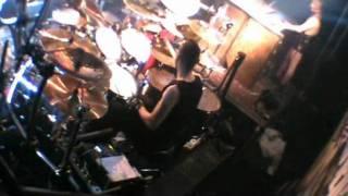 Die Apokalyptischen Reiter - Friede sei mit dir (Sir G drums live)