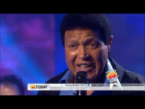 Chubby Checker   Changes