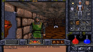 Let's Play Ultima Underworld 2 Extra: Armageddon