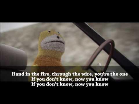 Mr Oizo - Hand In The Fire feat  Charli XCX - Karaoke