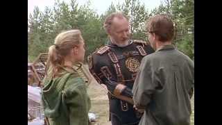 Сериал Чародей / Spellbinder (1995) 20 Серия : Вторжение Инопланетян
