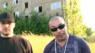 Kool Savas - On Top Making Of