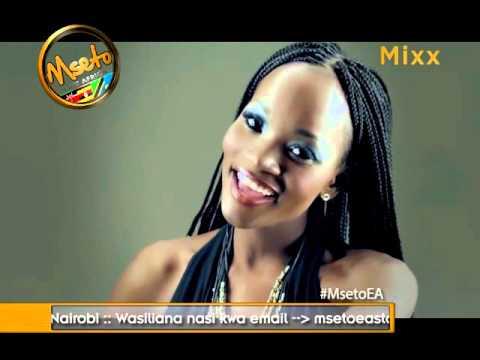 Mseto East Africa (Citizen TV) 3rd Nov 2015 - Part 1