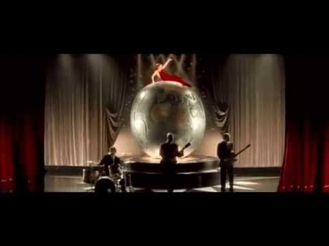 Garbage - The World Is Not Enough Backwards