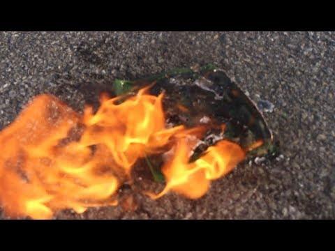Syberia 3: Cremation  