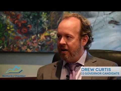 Drew Curtis on workforce