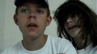 Basshunter - Boten Anna Theme - Funny Musicvideo!